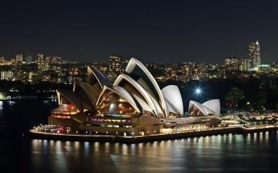Property Copywriter Eyes Global House Prices
